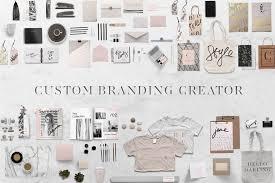 branding addicts brand board modern best 13 branding mockups templates for designers