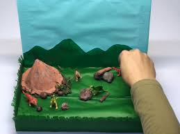 how to make a diorama 10 steps with pictures wikihow
