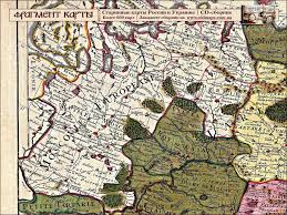 Moscow Map The Accidental Russophile Maps New And Old