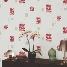 papier peint leroy merlin cuisine papier peint papier coquelicot leroy merlin