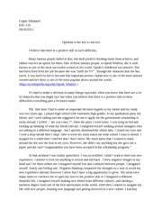 Human Anatomy And Physiology Case Studies Ulcer Bug Case Study Edited Hanouf Alwajeeh Lujain Alhakami