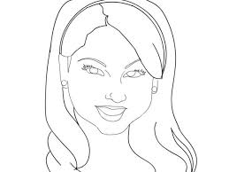 disney channel jessie free coloring pages art coloring pages