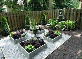 Small Gardens Ideas On A Budget Best Small Backyard Ideas Backyard Garden Ideas Best Small