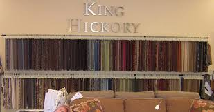 king hickory leather sofa furniture stores in birmingham al barnett furniture