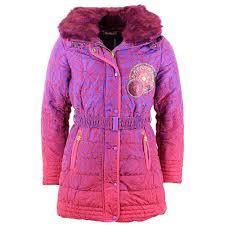 desigual designer desigual desigual coat 67e34b13125 designer childrens wear