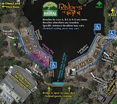 rivers of light dining package fp or dining package for rivers of light the dis disney
