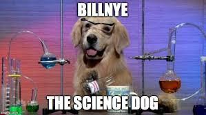 Chemistry Dog Meme - chemistry dog meme generator imgflip