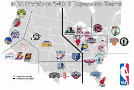 nba divisions map arash markazi on add seattle and las vegas to the