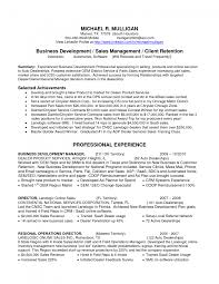 cover letter for business sample cover letter for business development manager gallery