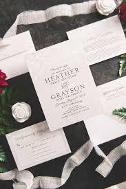 paper invitations dreamy wedding invitations from wedding paper divas grace
