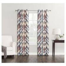 Washable Curtains Insulated Thermal Curtains Target