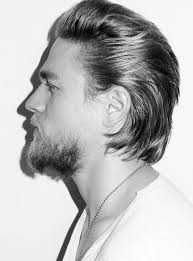 how to have jax teller hair 1261 best jax teller s o a images on pinterest charlie hunnam