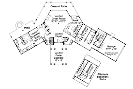 chateau style house plans cauesque floor plans french cau designs from floorplans com
