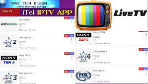 free tv shows for android iteltv app livetv free live update pro iptv