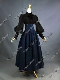 edwardian penny dreadful steampunk witch halloween costume