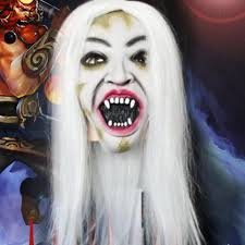 halloween masks party city online get cheap white mask ghost aliexpress com alibaba group