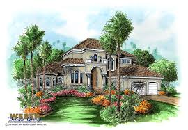 waterfront house plans monster house plans topsail waterfront home