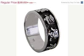the bears wedding band hey i found this really awesome etsy listing at https www etsy