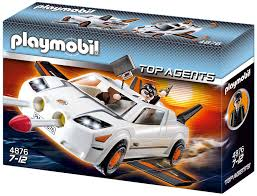 playmobil lamborghini playmobil secret agent super racer