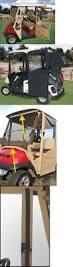 ponad 25 najlepszych pomysłów na pintereście na temat golf cart