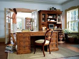 Luxury Home Office Furniture Design By Sligh Thomasville North - Luxury home office design
