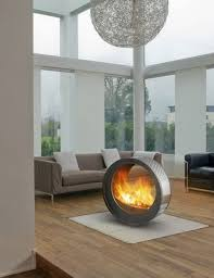 Portable Indoor Outdoor Fireplace by Indoor Fireplace Binhminh Decoration