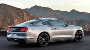 2015 mustang source four banger mustang driving s550 sales the mustang source