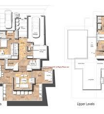 Home Floor Plans Nz Modern House Plans New Zealand
