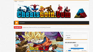 dragon ball z dokkan battle ios android cheats video dailymotion