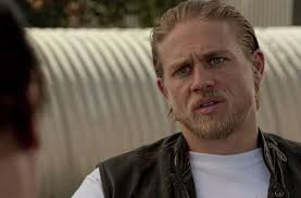 how to have jax teller hair sons of anarchy season 7 episode 11 recap suits of woe