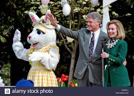 us president bill clinton and first lady hillary clinton with the