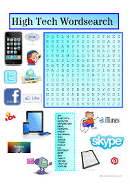 thanksgiving word search worksheets 176 free esl computers u0026 technology worksheets