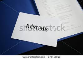 resume cover letter stock images royalty free images u0026 vectors