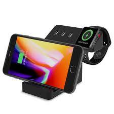 support de bureau pour smartphone apple stand x dodd support de chargeur de bureau universel