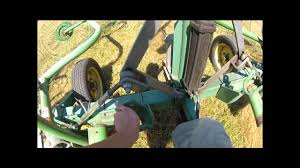 why not to buy a john deere 702 v rake youtube