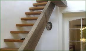 schmale treppen treppen verbreitern