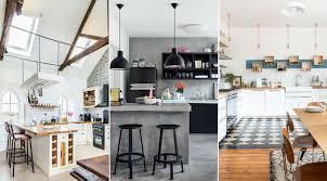 id deco cuisine ouverte deco interieur cuisine salon idee deco cuisine ouverte sur salon