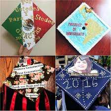 Outstanding Decorating Graduation Caps Decorating Your Graduation