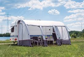New Caravan Awnings Dreams That Ride On A Caravan