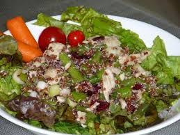 thanksgiving salad recipe sparkrecipes