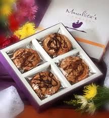 cookie gifts corporate cookie gifts marcelita s cookies