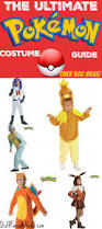 best 10 pokemon costumes ideas on pinterest cosplay pokemon