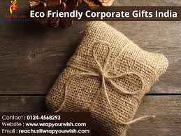 save the earth by presenting your dear ones with eco