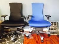 sell or buy a used herman miller embody chair