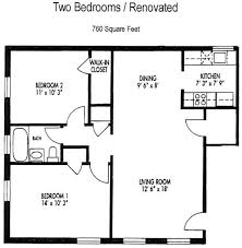 Clarendon Homes Floor Plans Clarendon Court Arlington Va Apartment Finder