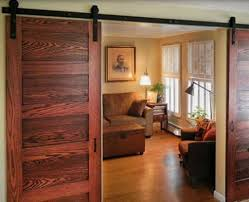 barn doors for homes interior 25 best ideas about barn doors for