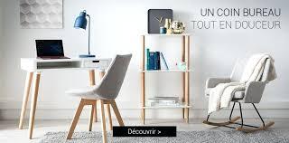 meuble bureau secretaire design meuble bureau secretaire design un coin bureau tout en douceur