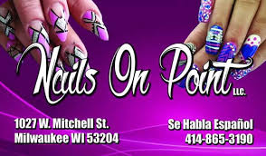 nails on point home facebook
