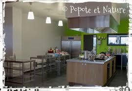 2 cuisinez comme un chef popote et nature test d un nouvel atelier cuisine à poitiers