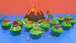 how to make a volcano cake u2013 good vegan food